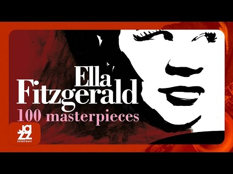 Ella Fitzgerald - Love Is Sweeping the Country