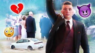 I CRASHED MY MOMS WEDDING W/ JAKE PAUL