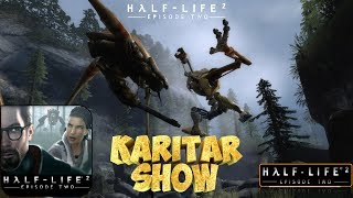 HALF-LIFE 2:Episode Two ПРОХОЖДЕНИЕ ))) #HalfLife2EpisodeTwo #FREE #STREAM #СТРИМ (1080p60HD)