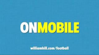 William Hill AD - The Home Of Betting