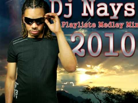 Playliste Medley Mix   Dj Nays ( Kuduro 2010 )