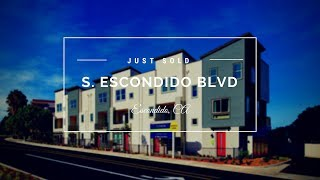 New Construction at Citron | Escondido, CA - JUST SOLD Buyer Representation