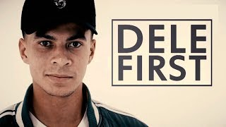 The first time football made Dele Alli cry was... | Dele | First