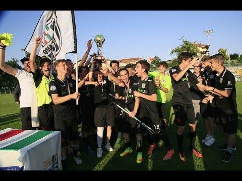 Virtus Bergamo 1909-Enotria 1-0, Finale regionale Allievi B 2016/2017