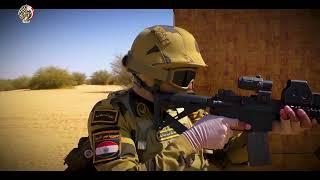 إنطلاق فعالیات التدریب المشترك (حماة النیل) بدولة السودان الشقیقة