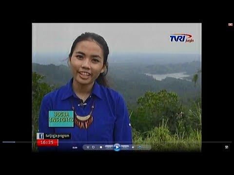 Jogja Insights TVRI || English Host