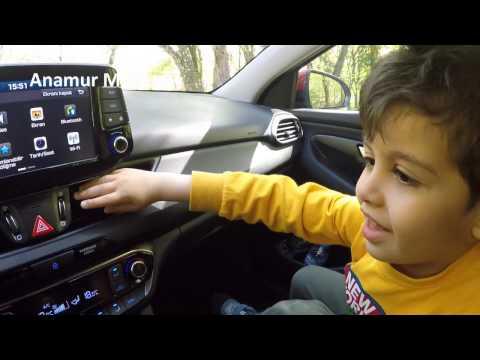 Hyundai i30 Hatchback 2017 Baba Ogul Test