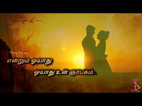 Poonguyil Ragame Whatsapp Status Song || Naan Pesa Ninaipathellam Movie