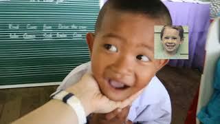 46 days of unforgettable volunteer trip in Thailand