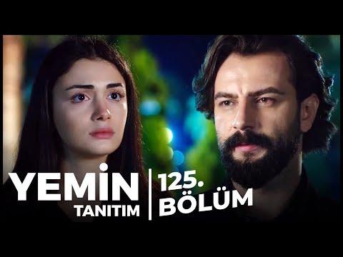 Yemin 125. Bölüm Fragman | Emir, Reyhan'ı Koruyor!