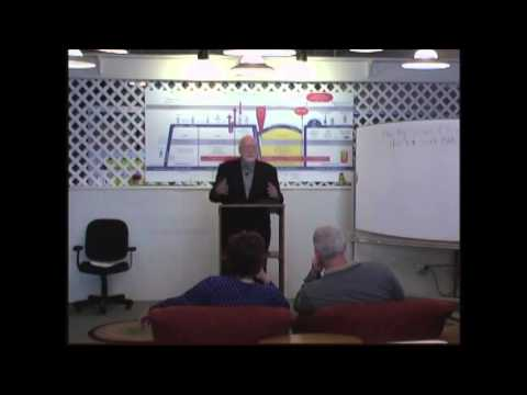 The Kingdom of God Everett Cook 2-21-16