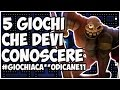 5 GIOCHI che DEVI CONOSCERE! #Giochi a CA**O DI CANE 11