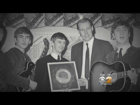 Legendary Producer George Martin