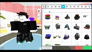 Fortnite in Roblox #3: How to be Recon Expert