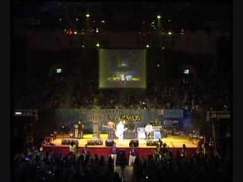 UNGU Live in Hong Kong TEAMLO Sponsor Bank Mandiri 2007