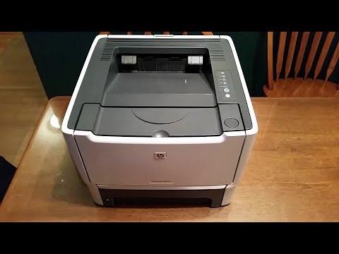 HP LaserJet P2015dn repair - Baking the Formatter board