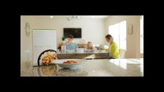 Thrive Life: Simple, clean food delivered to your door!