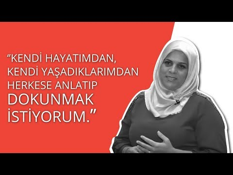 Suzan Palaz: Ben Yaparsam Herkes Yapar