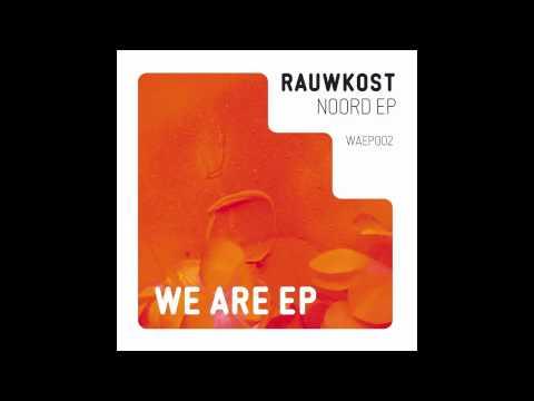 Rauwkost - Apu Stinacus (Ahmet Sisman Remix)