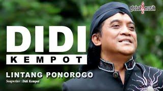 Didi Kempot - Lintang Ponorogo (Official Music Video)