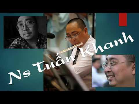 Giọt Đàn Thạch Sanh - Sáng tác và trình bày bởi Nhạc sĩ Tuấn Khanh
