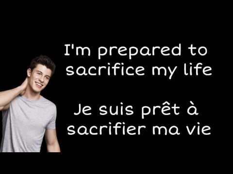 Shawn Mendes - Mercy ( Traduction française )