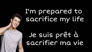 Shawn Mendes Mercy  Traduction Française