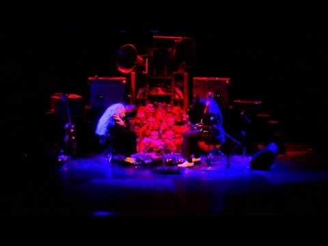 Dead Combo - Concerto Casino Estoril - Leffest'14