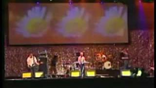 Dot Allison - You Can Be Replaced - Live at Benicassim 2002