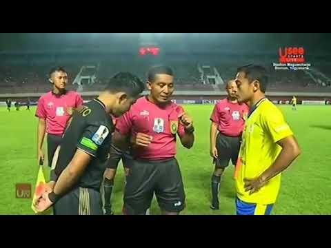 Piala Presiden PSS SLEMAN VS BARITO PUTRA Mp3