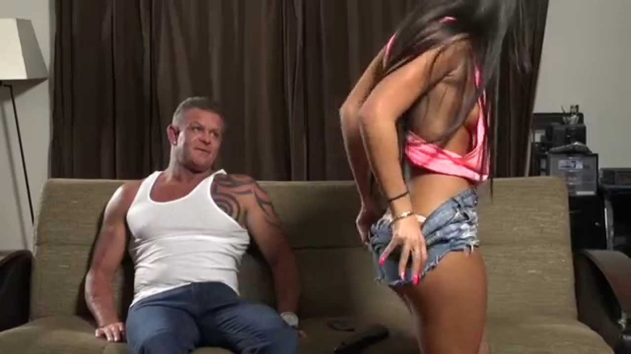Alex tanner not my sexy little niece 2014 - 1 part 9
