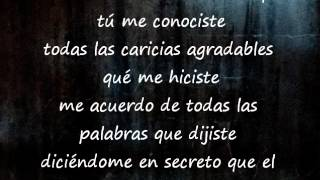 Me AcUeRdO   ViCo C   CoN LEtRa