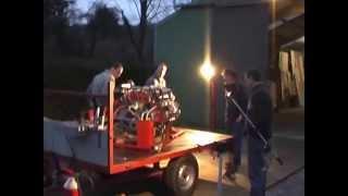 moteur REMD W12