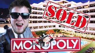 KUPUJEMY HOTELE! | Monopoly Plus [2/4] /With: Diabeuu, Kubson, Dobrodziej, Plaga