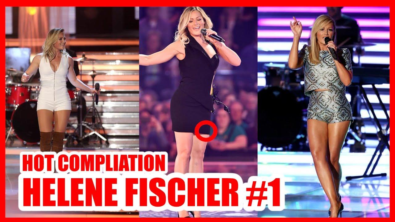 Fischer sexy fotos helene So sexy