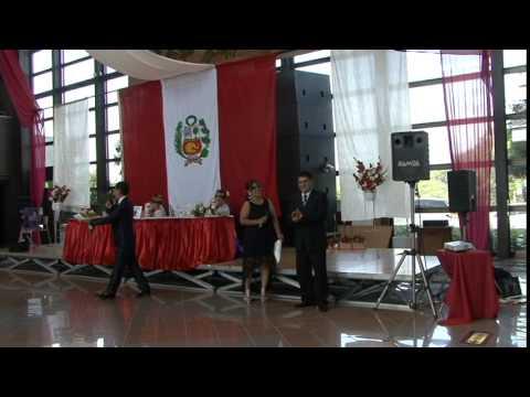 CLUB LIBERTAD TRUJILLO FILIAL HAMAMATSU INAGURACION 1