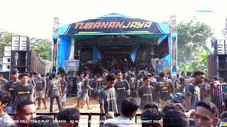 LIVE STREAMING TRIAS MUSIC - TUBANAN JAYA - GUMILANG ENTERTAINMENT - AS AUDIO