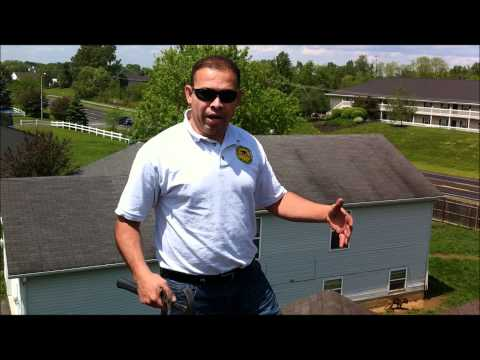 # 1 Columbus Ohio Roof Repair Insurance Claims Specialist | Call now: 877-632-0045