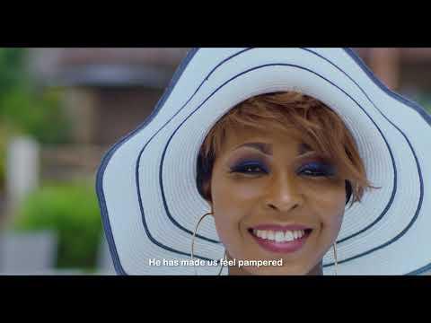 Смотреть клип Louisa - Annan Dedeede