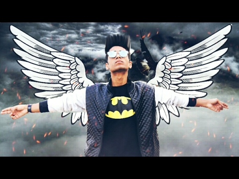Add Wings Png In Your Normal Pic | Picsart Editing Tutorial