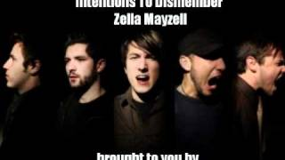 Watch Zella Mayzell Intentions To Dismember video