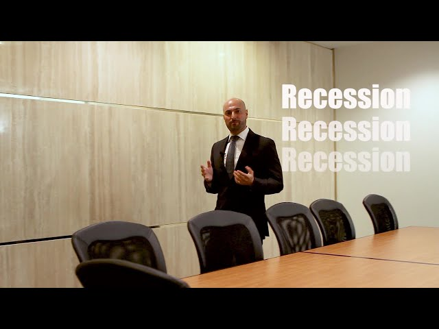 Worried About A Recession?