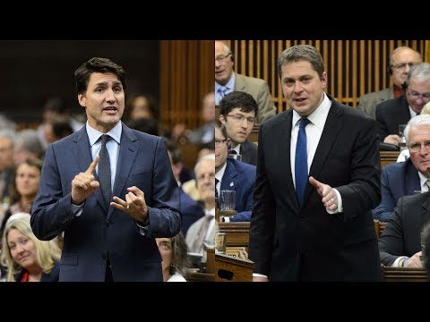 Question Period: Natural resource development bills, universal pharmacare — June 12, 2019