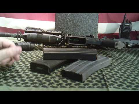 D&H Tactical Mil Spec Magazines (Palmetto State Armory)