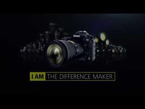 NIKON D850 Now Available (Amazing Full Frame DSLR)