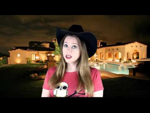 Every light in the house is on - Jenny Daniels singing (Cover)
