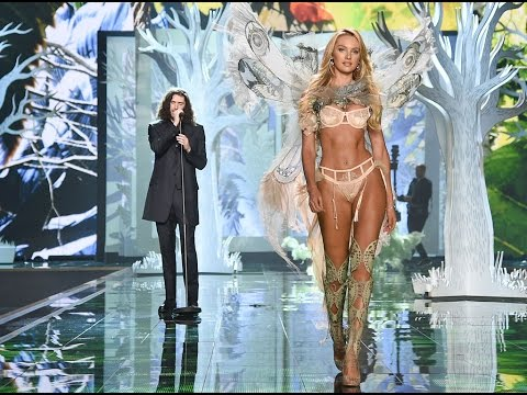 Hozier - Take Me To Church  Victoria´s Secret Fashion Show 2014 - London