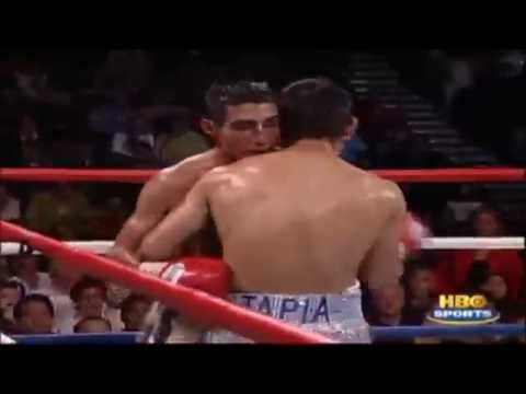 TERRIBLE MORALES VS MARCO ANTONIO BARRERA 1