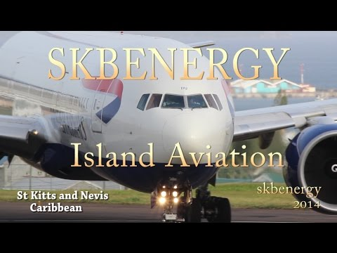 SKBENERGY Channel Trailer, Island Aviation HD 1080p
