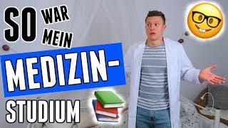Mein Medizinstudium! Das Positive & Negative - Special Edition Vlog 30